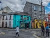 Farbe in Galway