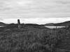Scottish ruin